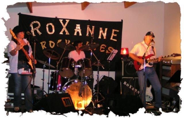 Groupe RoXanne Ravenoville