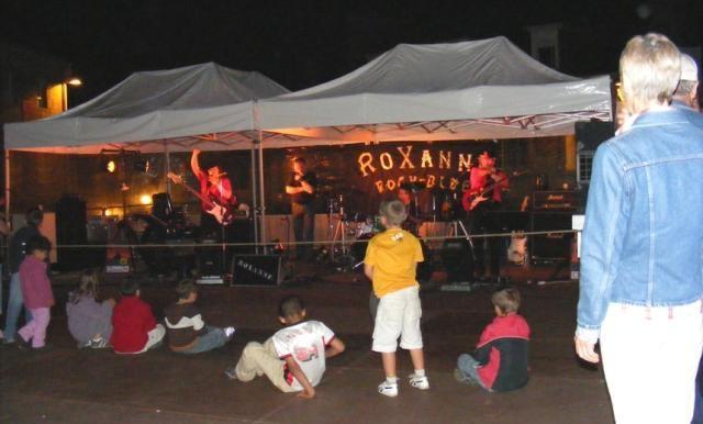 Groupe RoXanne St-Renan