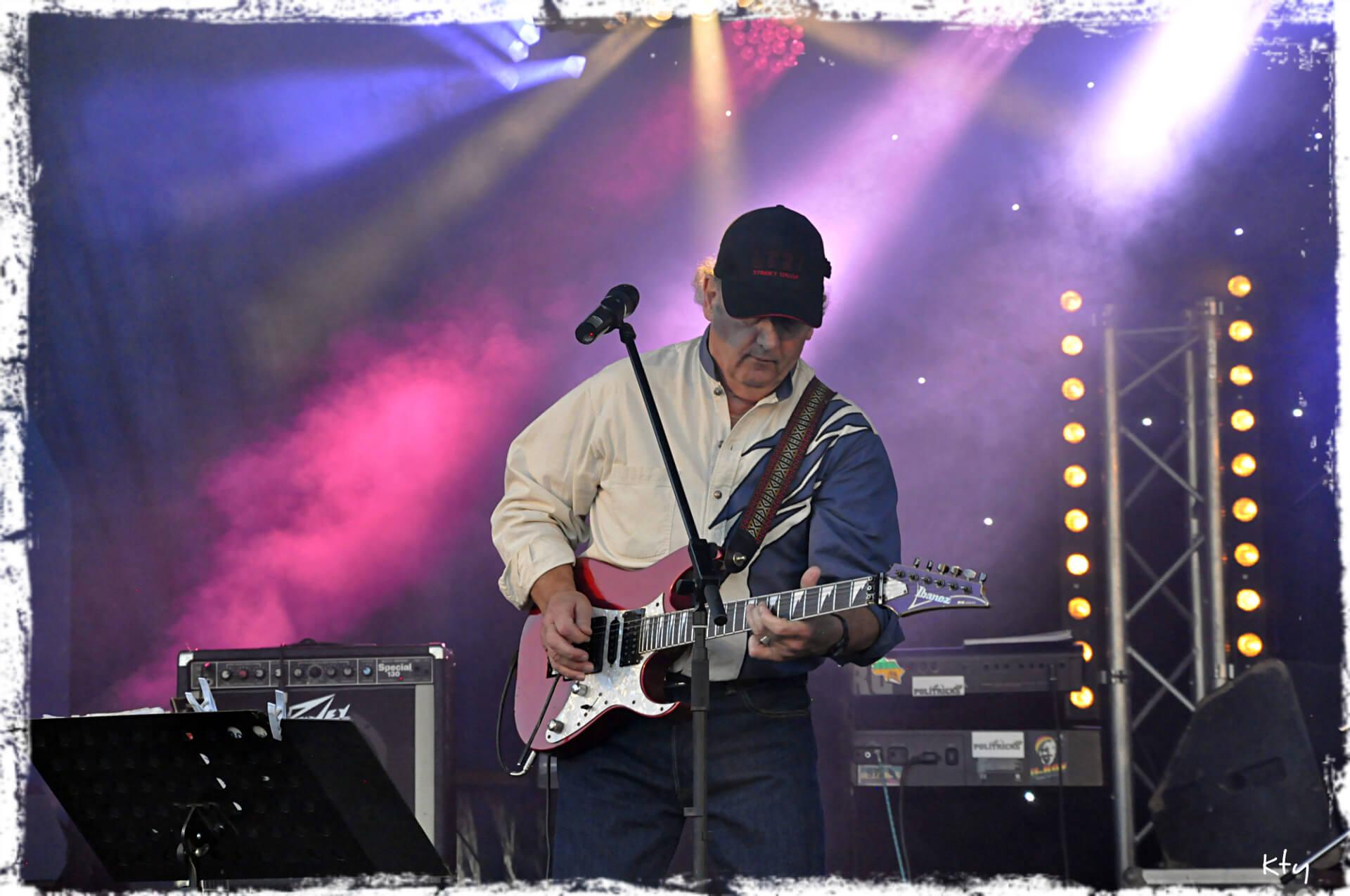Henry Jaouen Tour Duff 2017